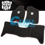 Transformers Floor Mats