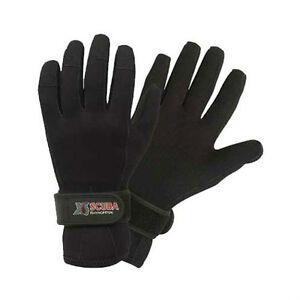 NEUF Gants en néoprène - Neoprene gloves NEW