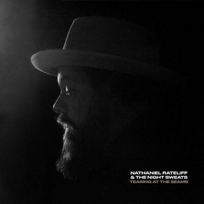 Купить Rateliff,Nathaniel & The Night Sweats - Tearing At The Seams [New Vinyl]