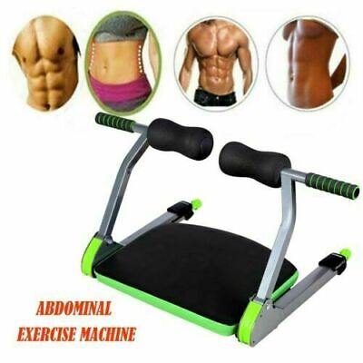 Smart Core Home Gym Abs Body Trainer Machine Toning Workout Fitness Exercise Gh