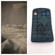 iLive Remote