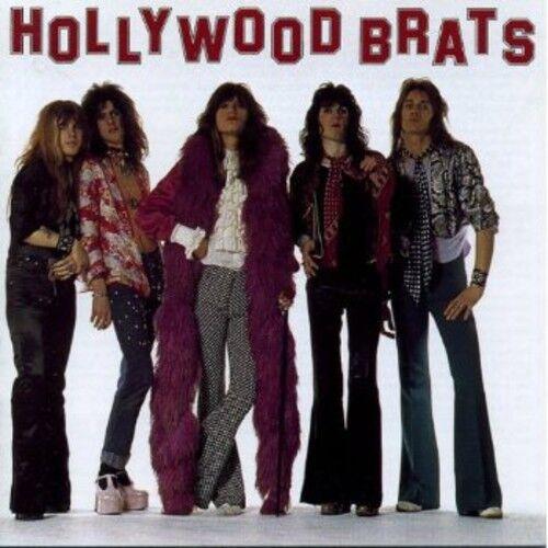 Hollywood Brats - Hollywood Brats [New CD]