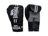 Lonsdale Contender Gloves Boxing ONLY £5
