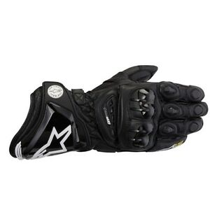 ALPINESTARS GP PRO LEATHER GLOVES/GANTS DE MOTO CUIR ALPINESTARS