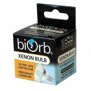 Biorb Replacement Halogen 10W Xenon Spare Bulb Reef One 10 Watt GENUINE