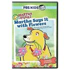 Martha Speaks DVD