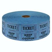 Ticket Roll