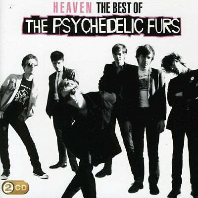 The Psychedelic Furs - Heaven: The Best Of The Psychedelic Furs