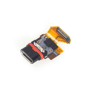 Sony-Xperia-Z5-Charging-Dock-Flex-Cable-Repair-Part-Brand-New-CANADA