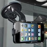 iPhone Suction Mount