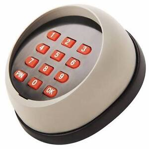 Wireless Keypad Control for Gate Opener Croydon Burwood Area Preview