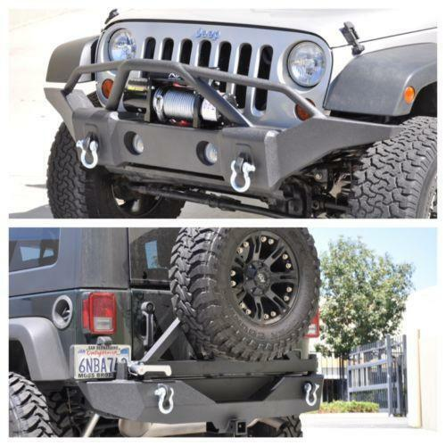 Jeep Off Road Tires