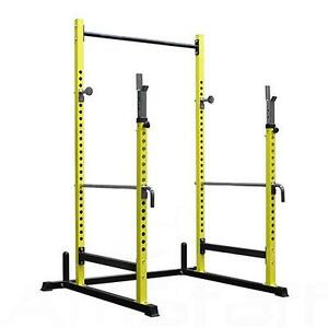 AmStaff Fitness DF-1162 Multi-Squat Rack - Brand New