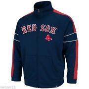 Red Sox Majestic Jacket