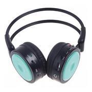 Headphones with FM Radio