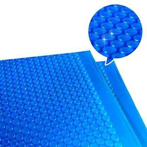 FREE SHIPPING - Solar Swimming Pool Cover Bubble Blanket 10m X 4 Melton Melton Area Preview