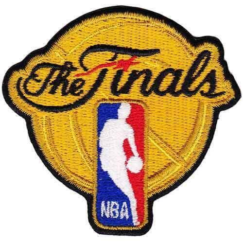 NBA Finals Patch | eBay