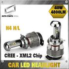 H4 LED Headlamp