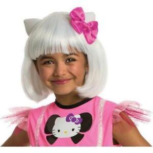 girls hello kitty costume