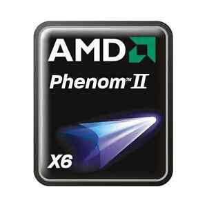 AMD Phenom II x6 1055T 2.8GHz 6MB Hex Core AM3 125W HDT55TFBK6DGR Ship from UK