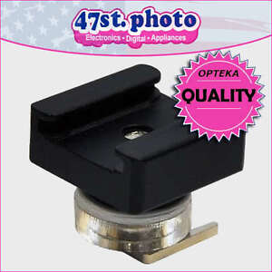 Canon Mini Advanced Hot Shoe to Universal Shoe Adapter