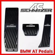 AC Schnitzer Pedals