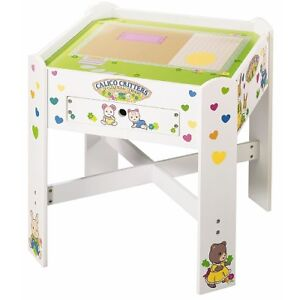Table de jeu - Calico Critters