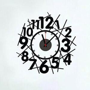 Wall Clock Decor diy clock | ebay