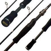 Light Fishing Rod