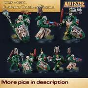 WARHAMMER40K Space Marines Army