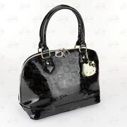 Hello Kitty Black Bag