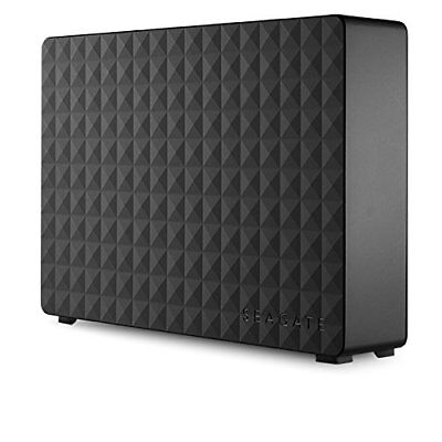 Seagate 8Tb Expansion External Usb 3 0 Hard Drive Sony Ps4  Pc  Apple  Xbox One