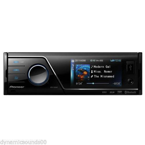 MKI9200 LCD Bluetooth Handsfree Car Kit  Official Parrot