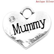 Mummy Charm