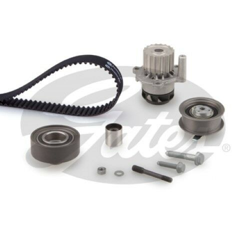 Gates OE Quality Engine Cam Camshaft Timing Belt & Water Pump Kit