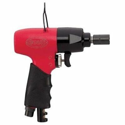 New Sioux Tools 716 Impact Wrench Qc Composite - Iw38hap-7q