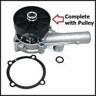 4.0 Ford Water Pump