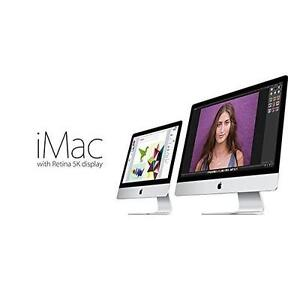 "APPLE IMAC 27"" 5K Core i5 Model 2015 8G RAM Seulement 1999$  LapPro"