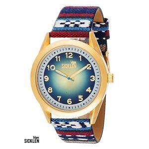 Van sicklen watches 100% new