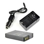 Nikon EN-EL12 Battery Charger