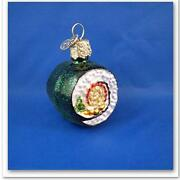 Japanese Christmas Ornaments