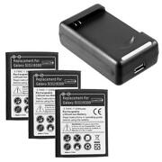Samsung Galaxy s Battery Charger