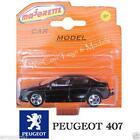 Majorette Peugeot