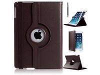 iPad PRO 12.9 inch 360° Rotating Smart Stand Case Cover