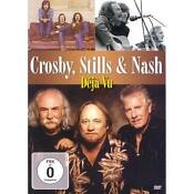 Crosby Stills Nash DVD
