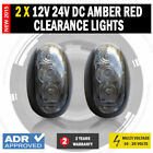 12V Side Marker Car & Truck LED Lights with 2 Years
