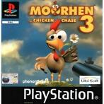 Moorhen 3 (PS1 tweedehands game)