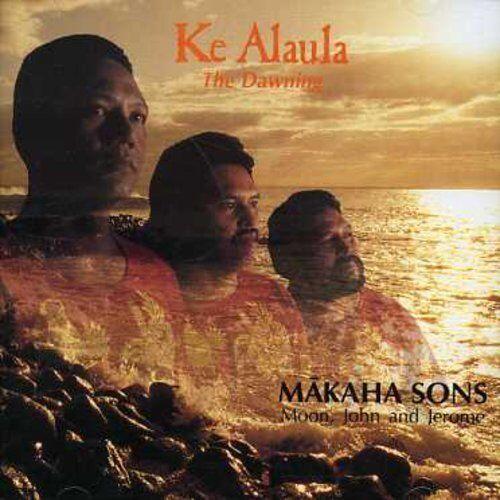 Makaha Sons of Ni'ihau, The Makaha Sons - Ke Alaula [New CD]