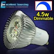GU10 LED Dimmable