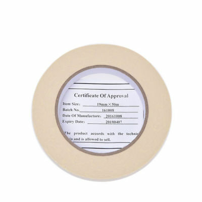 10x Dental Autoclave Defend Tape Sterilization Indicator 19mm X 50m